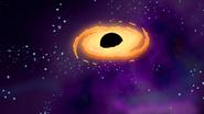 S10e10 Black hole