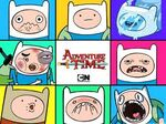 Finn Many Faces