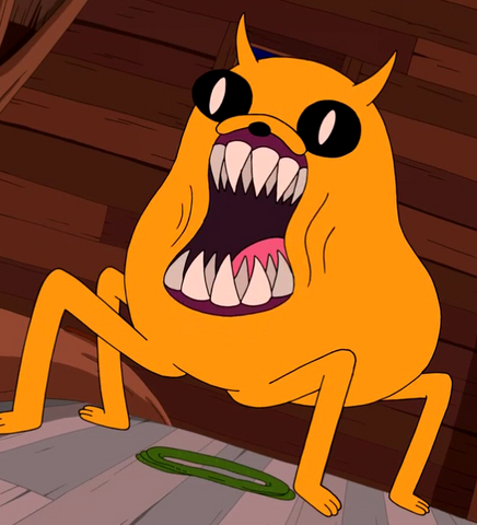 File:Jake turning into Demon.png