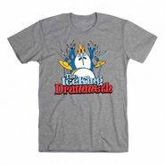 The-ice-king-drummeth-heather-shirt
