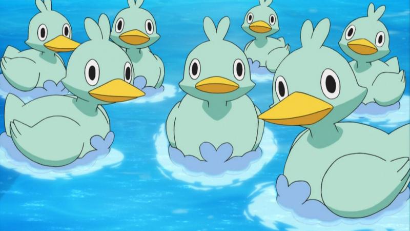 800px-Ducklett anime