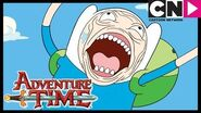 Adventure Time Ocean of Fear (Clip) Cartoon Network