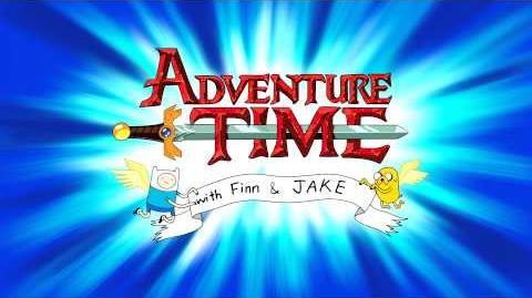 Adventure Time Intro