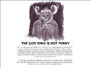 Lich king