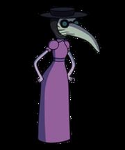 Princess-bubblegum-adventure-time-fumigation-plague-outfit