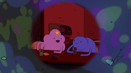 S5e49 LSP and Johnnie at bar