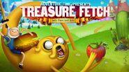 Treasurefetch