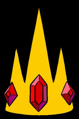Ice Kings Crown