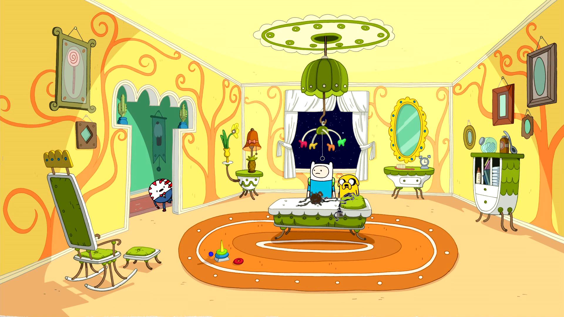Princess Bubblegum\'s castle | Adventure Time Wiki | FANDOM powered ...