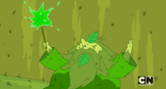 S5e45 grassy wizard curse
