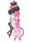Bonnibel and Marceline - Bond - by Natasha