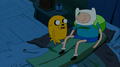 S6e1 Finn and Jake sitting in bed.png