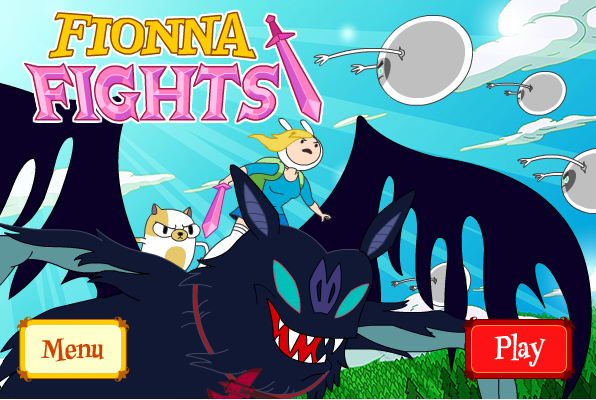 File:Fionna Fights title screen.png