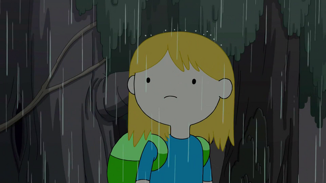 File:S4 E23 Finn with wet hair.png