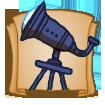 At legendsofooo looktelescope