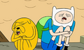 S1e25 Finn and Jake moaning.png