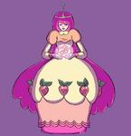 Bonnibel - Tart Dress - by Natasha