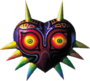 Majora's Mask Artwork