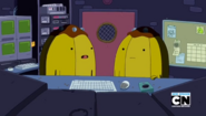 S5e44 Banana Guards in control room 2