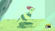 Chicken-bee