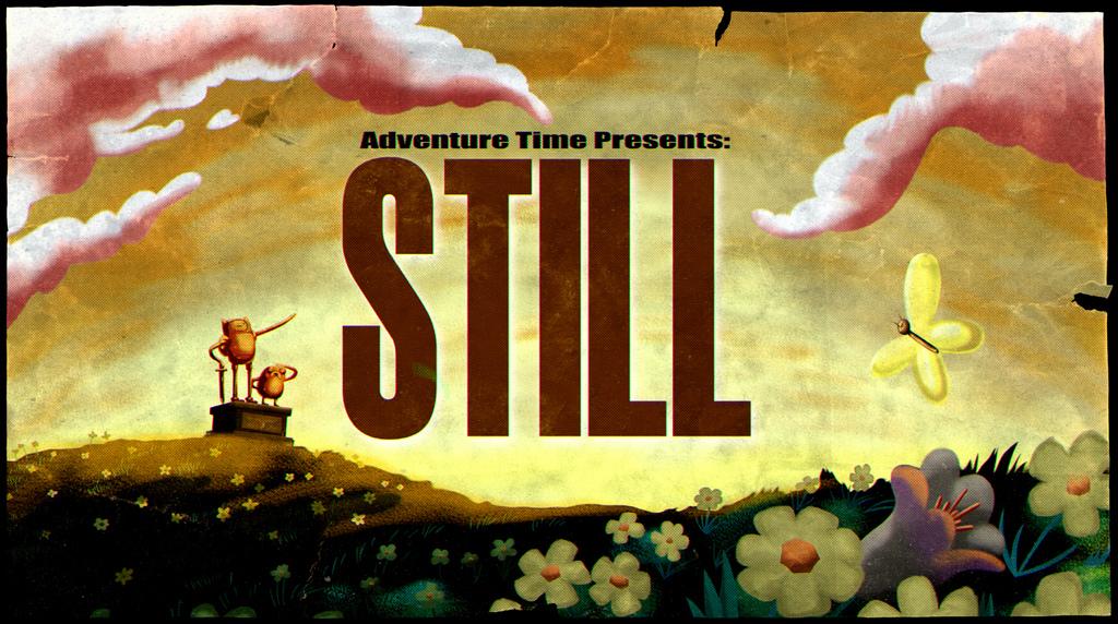 Still | Adventure Time Wiki | FANDOM powered by Wikia