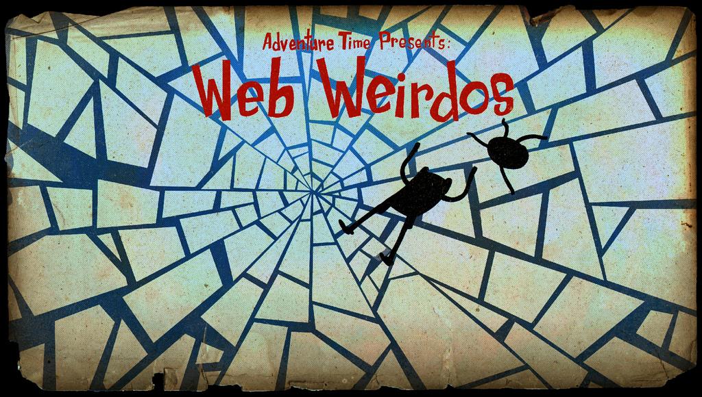 Web Weirdos | Adventure Time Wiki | FANDOM powered by Wikia