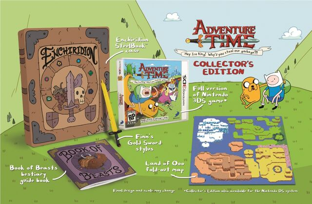 File:Adventure time collectors edition.jpg