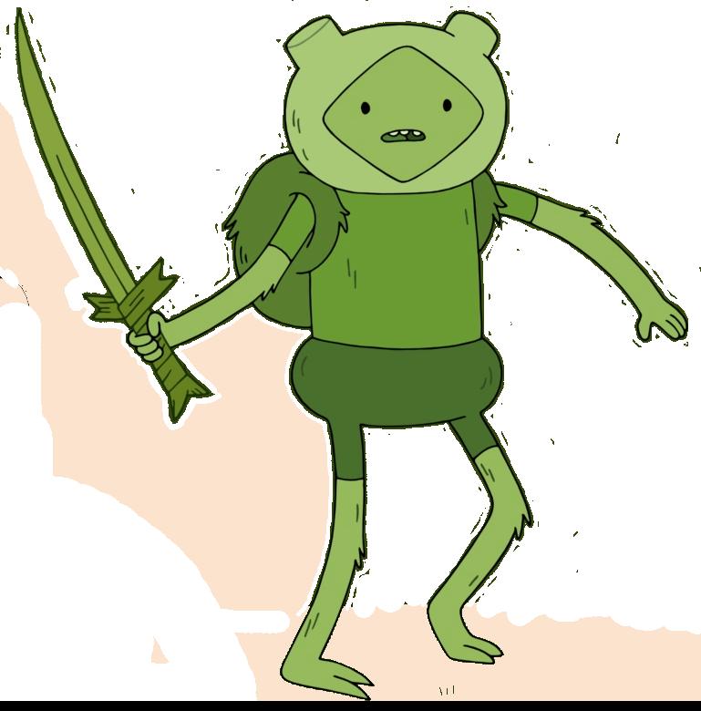 eed27d7f765 Fern | Adventure Time Wiki | FANDOM powered by Wikia