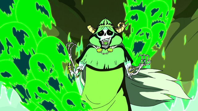 Image S6e26 The Lich Returns Png Adventure Time Wiki