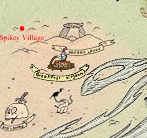 Image - Breakfast kingdom PP.jpg | Adventure Time Wiki | FANDOM ...