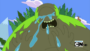 S3e23 Forest Cyclops crying