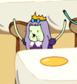 S6e14 Old Lady Princess