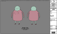 Modelsheet Fat Farmer Villager -2