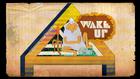 Titlecard S6E1 wakeup