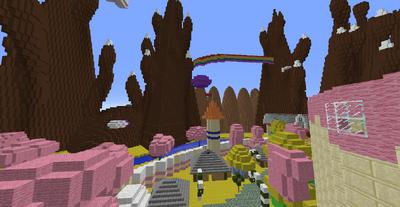Minecraft Pe Naruto Map - Nyepi a