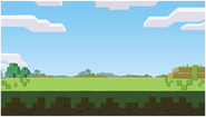 Background Grass Mc