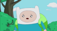 S5 e37 Finn with sparkly eyes