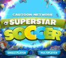 Cartoon Network: Superstar Soccer