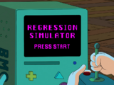 Regression Simulator