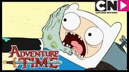 Adventure Time Well Dressed Pickles! Business Time Cartoon Network