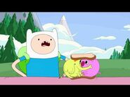Adventure Time - Dream of Love (short preview)