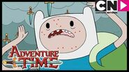 Adventure Time Season Rainy Day Daydreams (Clip) Cartoon Network
