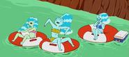 FSe3 Water Nymphs