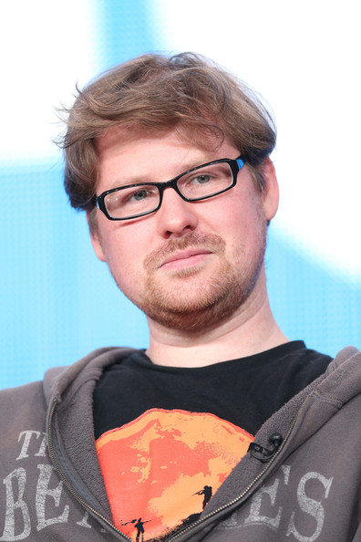 Justin Roiland | Adventure Time Wiki | FANDOM powered by Wikia