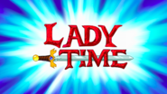 Lady Time Card - 2x06