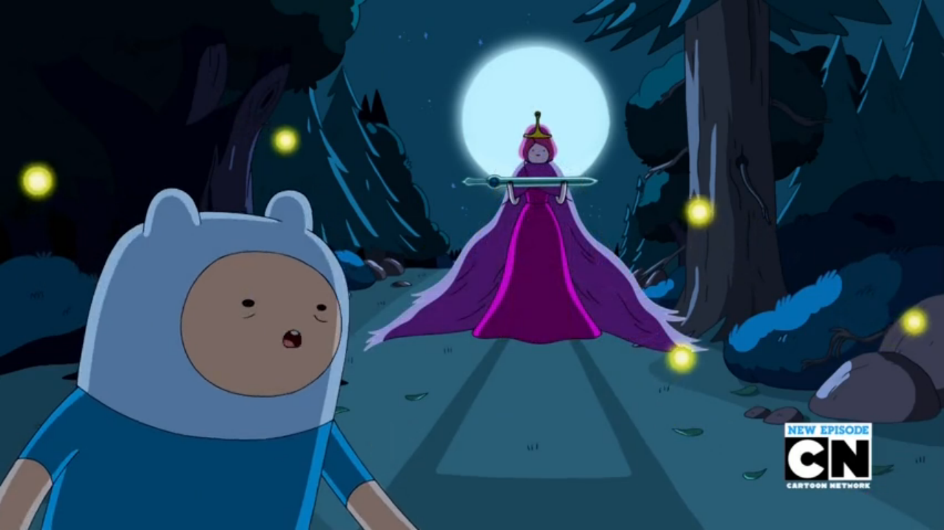 lost in the darkness love adventure time wiki fandom powered by