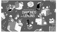 Diamonds and Lemons-design
