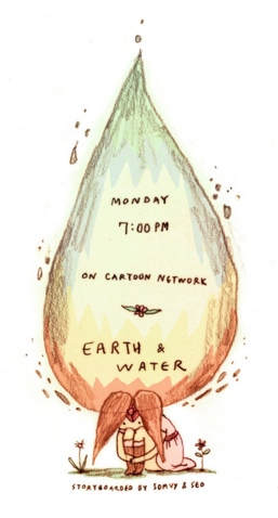 File:Earth and water promotional art by Seo Kim.png