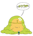 Slime Princess concept art by Wolfhard.png