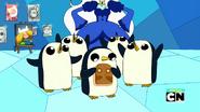 S07E35 Gunters cheering